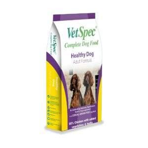 VetSpec Healthy Dog Adult Formula