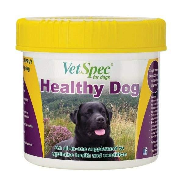 VetSpec Healthy Dog