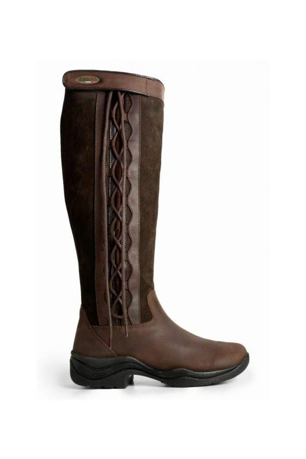 Brogini Winchester Lace-Up Country Boot