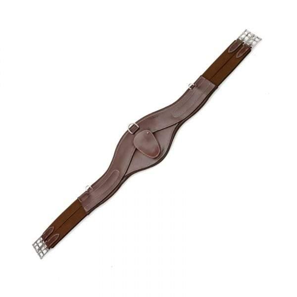 Whitaker Classic Leather Pressure Girth