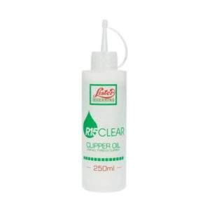 Lister Clipper Oil
