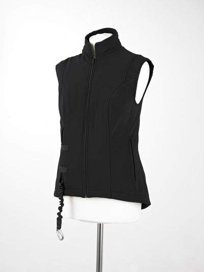 Helite Air Shell with Gilet Outer