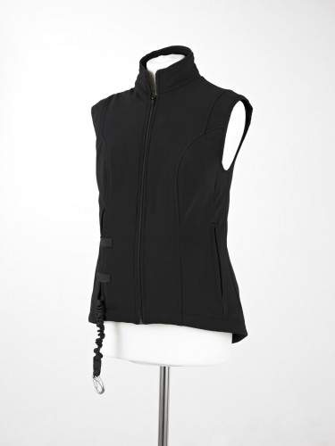 Helite Gilet - Outer Jacket Only