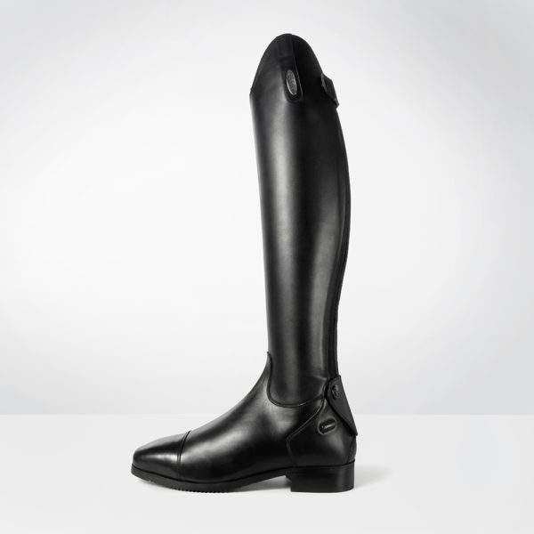 Brogini Ostuni Dress (Plain front)  Boots - Black