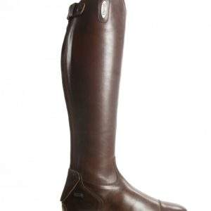 Brogini Ostuni Dress Boots V2 (Plain front)  - Brown