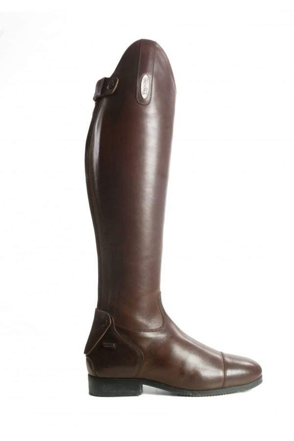 Brogini Ostuni Dress Boots V2 (Plain front)  - Brown