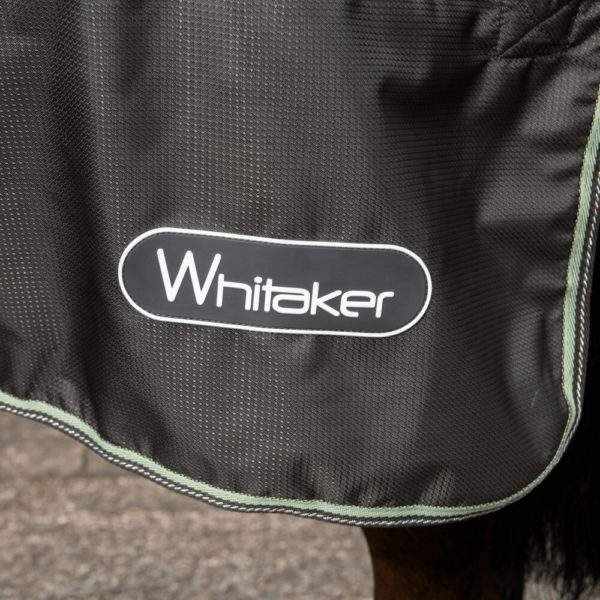John Whitaker Wardle 250g Combo 1680D Ballistic Armour Turnout Rug
