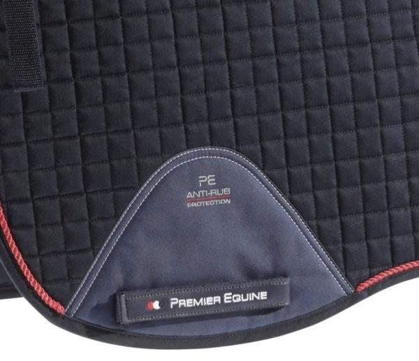 Premier Equine Sports European Cotton Dressage Square