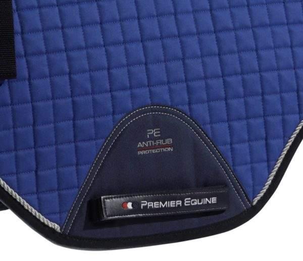 Premier Equine Sports European Cotton GP/Jump Square