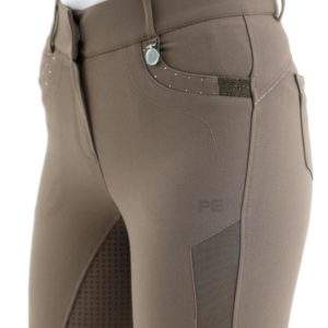 Premier Equine Beluso Ladies Full Seat Gel Riding Breeches