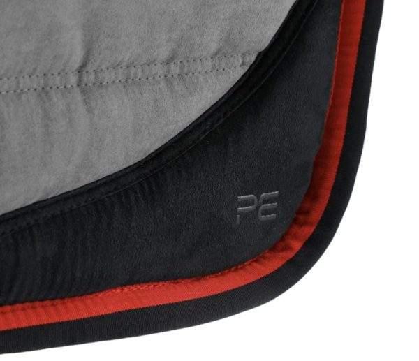 Premier Equine PE Sport Techno Suede Dressage Pad