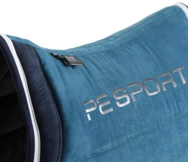 Premier Equine PE Sport Techno Suede GP/ Jump Pad