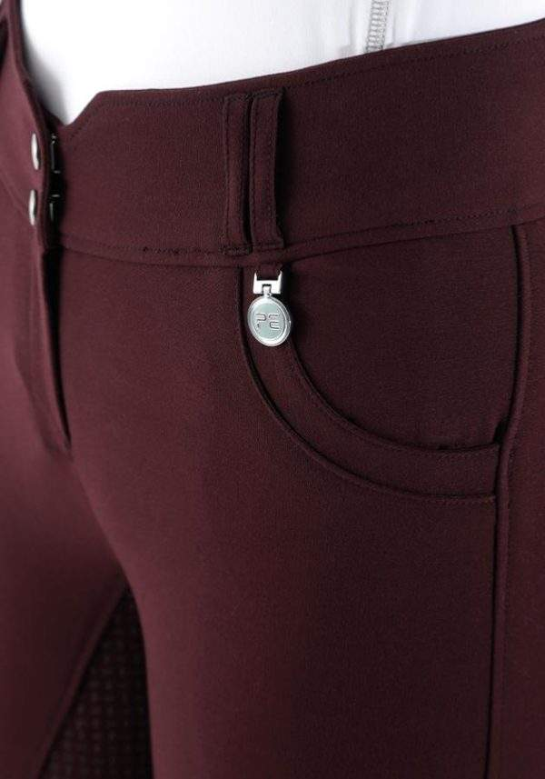 Premier Equine Sophia Ladies Full Seat High Waist Riding Breeches