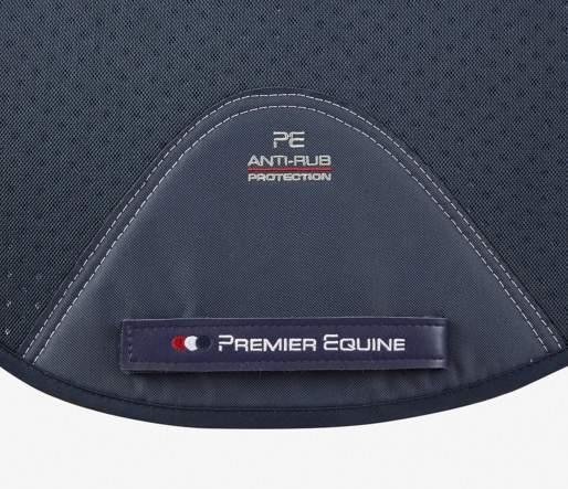 Premier Equine Close Contact Airtechnology Anti Slip Dressage Square