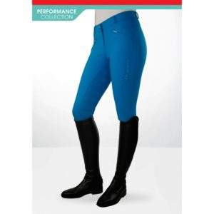 John Whitaker Miami Kids Breeches With Full Silicone Seat