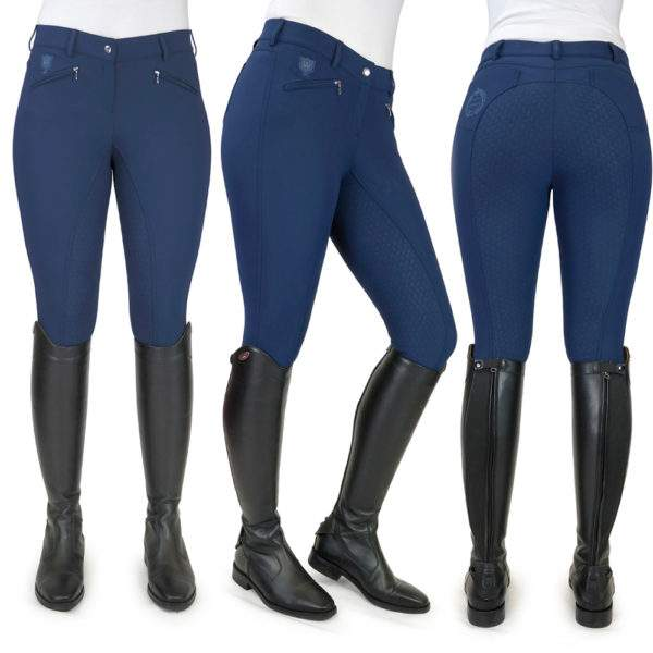 John Whitaker Lyon Performance Breeches