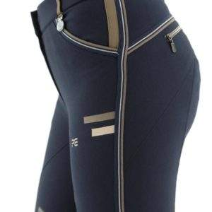 Premier Equine Cobra Ladies Gel Knee Riding Breeches