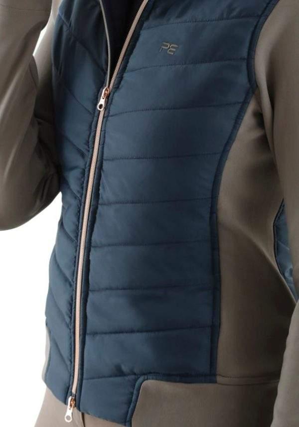Premier Equine Donatella Ladies Performance Riding Jacket