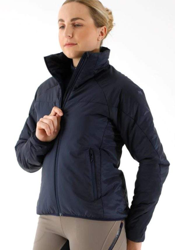 Premier Equine Ladies Pro Air Ultra Training/ Riding Jacket