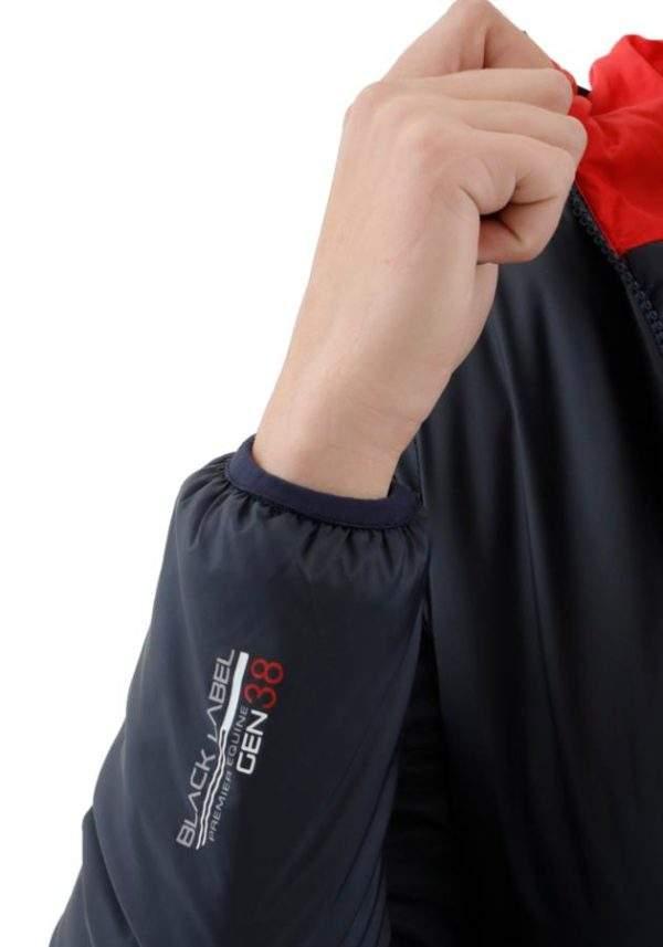 Premier Equine Ladies Pro Ultra Lite II Hooded Training/ Riding Jacket