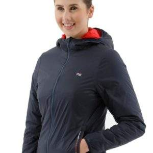 Premier Equine Ladies Pro Ultra Lite II Hooded Training/ Riding Jacket