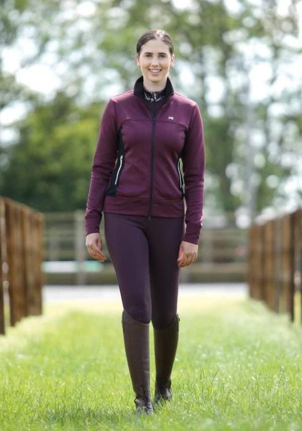 Premier Equine Lilliana Ladies Technical Riding Jacket