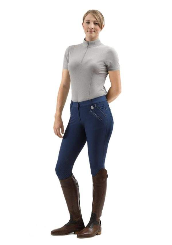Premier Equine Margaux Ladies Gel Knee Riding Breeches