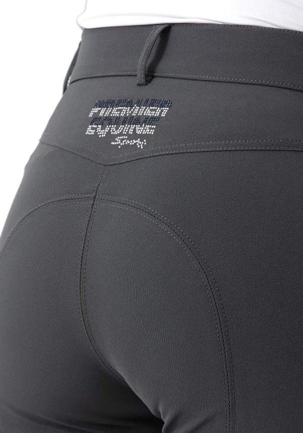 Premier Equine Verity Ladies Gel Knee Riding Breeches