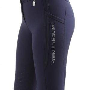 Premier Equine Verity Ladies Gel Knee Riding Breeches