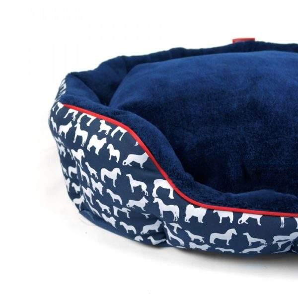 Whitaker Stanbury Dog Bed