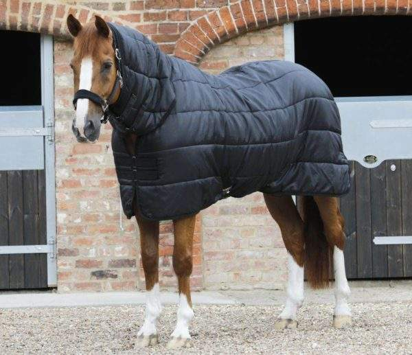 Premier Equine Combo Horse Rug Liners: 100, 200 & 350g