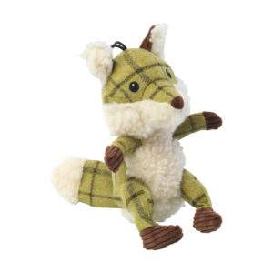 House of Paws Tweed Plush Toy - Hare