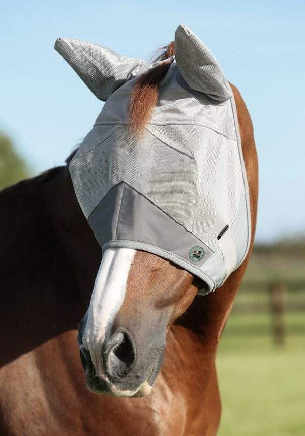 Premier Equine Buster Fly Mask Standard +