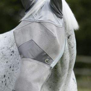 Premier Equine Buster Fly Mask Xtra