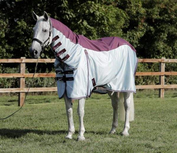 Premier Equine Stay-Dry Mesh Air Fly Rug