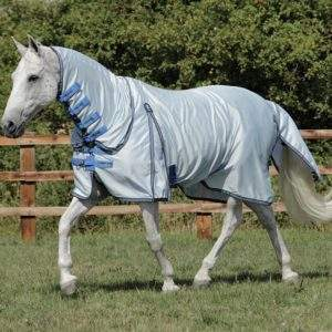 Premier Equine Combo Mesh Air Fly Rug
