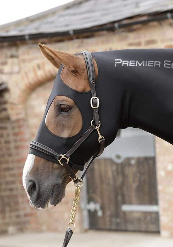 Premier Equine Stretch Lycra Hood