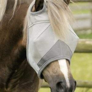 Premier Equine Pony Buster Fly Mask Standard