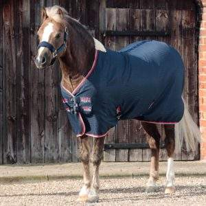 Pony Fleeces, Coolers and Travel Rugs