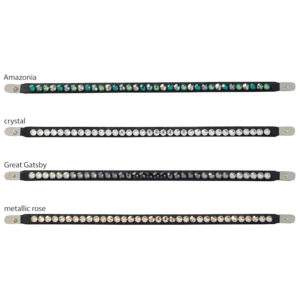 Stubben Magic Tack Bling - Straight, one row
