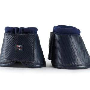 Premier Equine Carbon Wrap Over Reach Boots