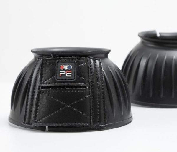Premier Equine Rubber Bell Over Reach Boots