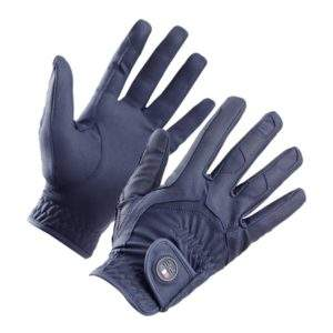 Premier Equine Ascot Horse Riding Gloves