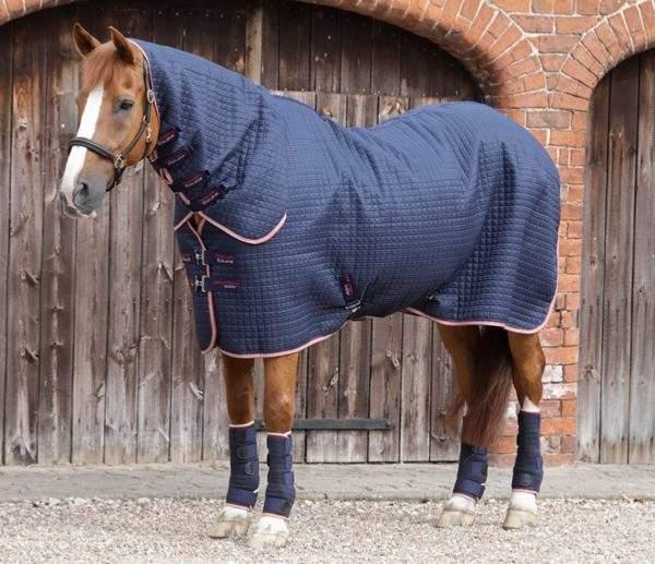 Premier Equine Quick Dry Horse Leg Wraps