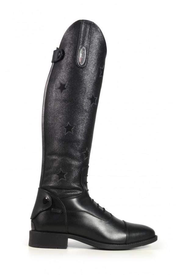 Brogini Carina Piccino Childs Long Riding Boots