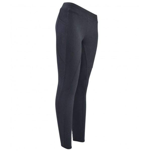 John Whitaker Dovedale Riding Joggers in Navy
