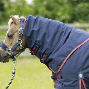 Premier Equine Pony Titan 100 Turnout Rug Neck Cover (100g Fill)