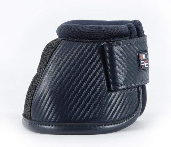 Premier Equine Carbon Tech Kevlar No-Turn Over Reach Boots