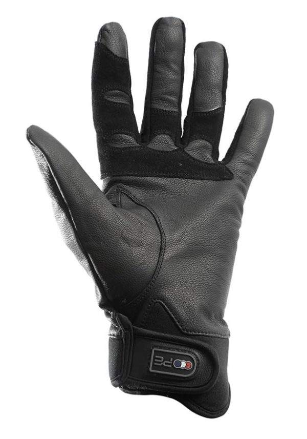 Premier Equine Duardina Ladies Leather Riding Gloves
