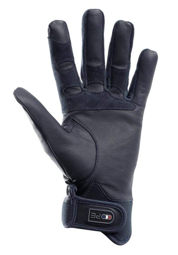 Premier Equine Duardina Ladies Leather Riding Gloves